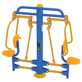 CHEST PRESS CHAIR